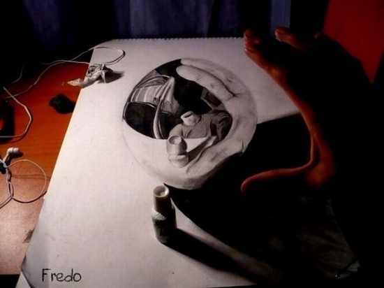 3d drawing 6