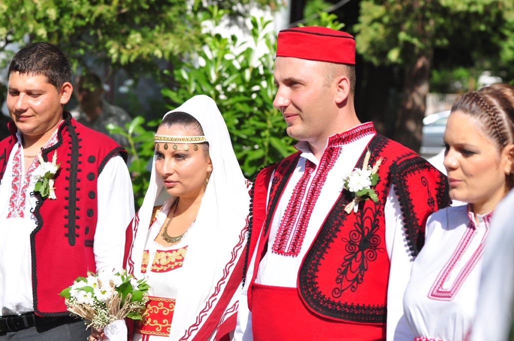 димитрина игнатова цонева български традиции за сватба и годеж