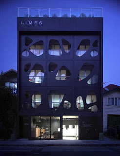 hotel limes