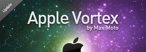 Vortex Apple