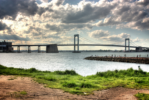 Throgs Neck